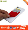 Promotional gifts 3M sticker print mobile Id card holder