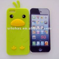animal silicone case for phone