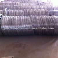 factory price for the oval fence wire