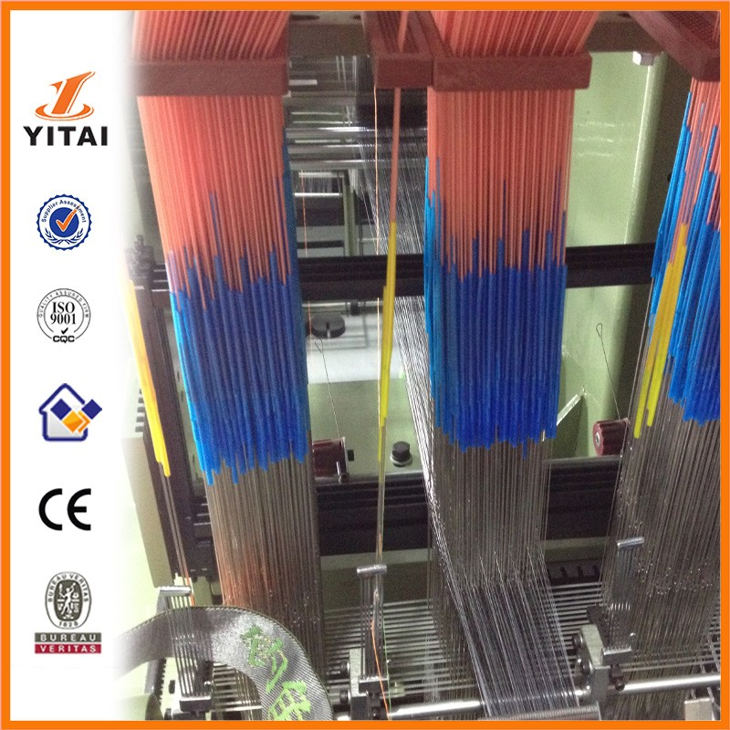 Electronic jacquard loom weaving machine price
