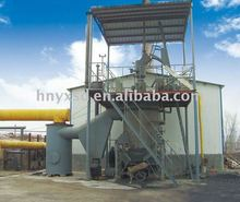 Biomass Gasifier Power Generator