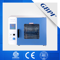 Professional Laboratory Drying Oven/GC Drying Oven