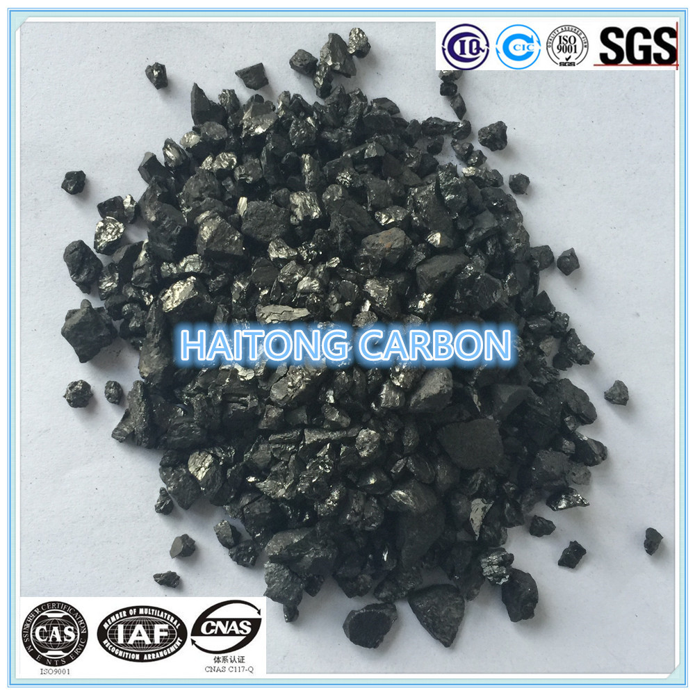 GAC/ gas calcine anthracite coal FC90-95%