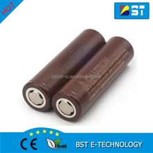 Latest arrivals New upgrade version LG INR18650HG2 3000mAh 18650 Lithium ion Battery LG HG2 20A high power rechargeable battery