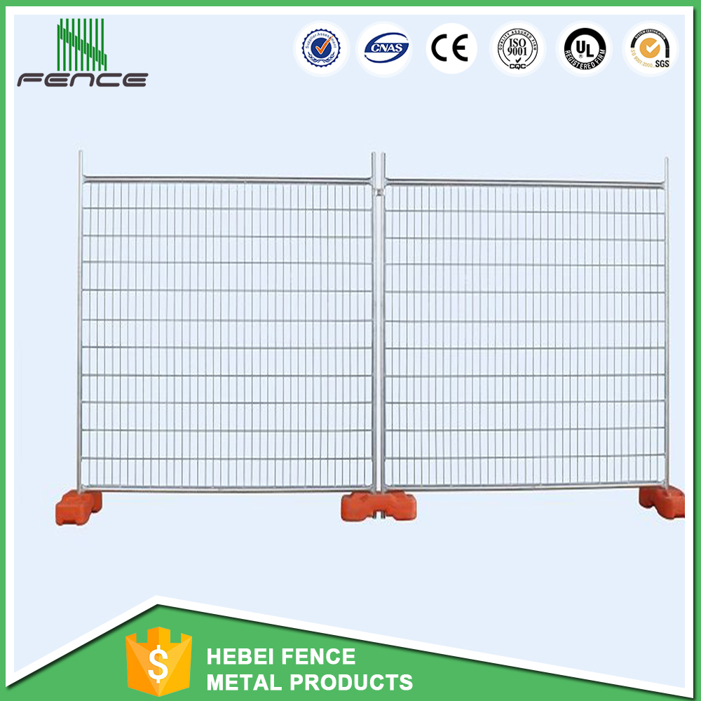 Wholesale Australia Welded temporary fence panels hot sale temporary metal fence panels
