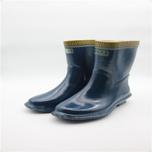 Famous chinese brand industial rubber boots for insulation
