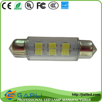 hottest sell auto led c5w,auto festoon led,auto bulb c5w