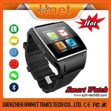 China New watch phone price slim watch phone watch phone manual