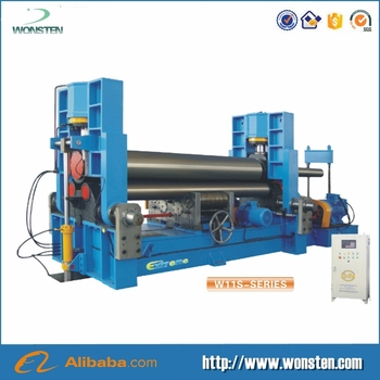 WC67Y Series plate bending machine for metal plate bending with best price