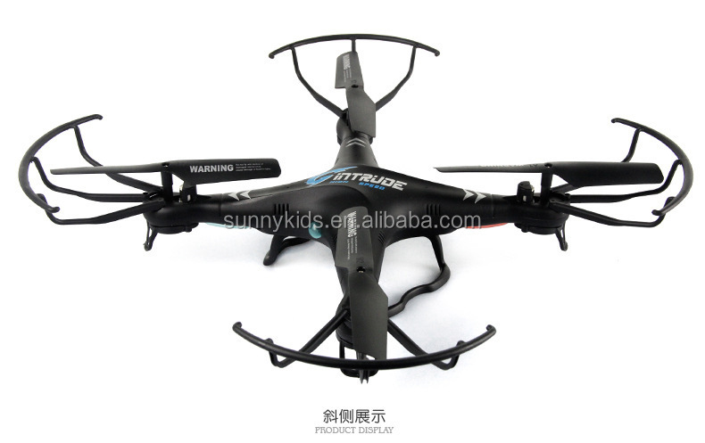Similar syma X5C rc quadcopter with camera and HQ camera 2 million pixels
