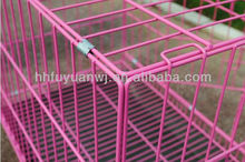 galvanized steel carry reptile cages for sale(factory)