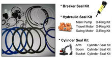 BREAKER SEAL KIT(PACKING)