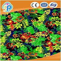 China factory outlet direct pictures of dresses casual rayon fabric spun rayon fabric