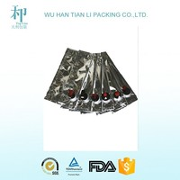 1L-220L wholesale factory wine packaging aseptic bib bag in box