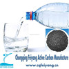 Bulk Activated Carbon for Drinking Water Purification