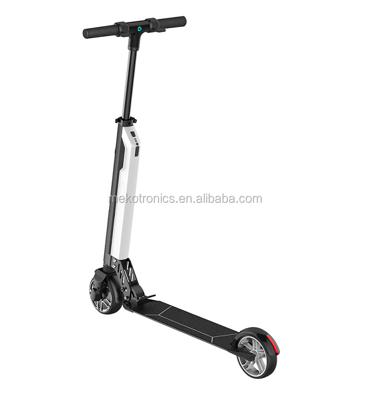 New model four wheel 29.4v electric mobility scooter for adult