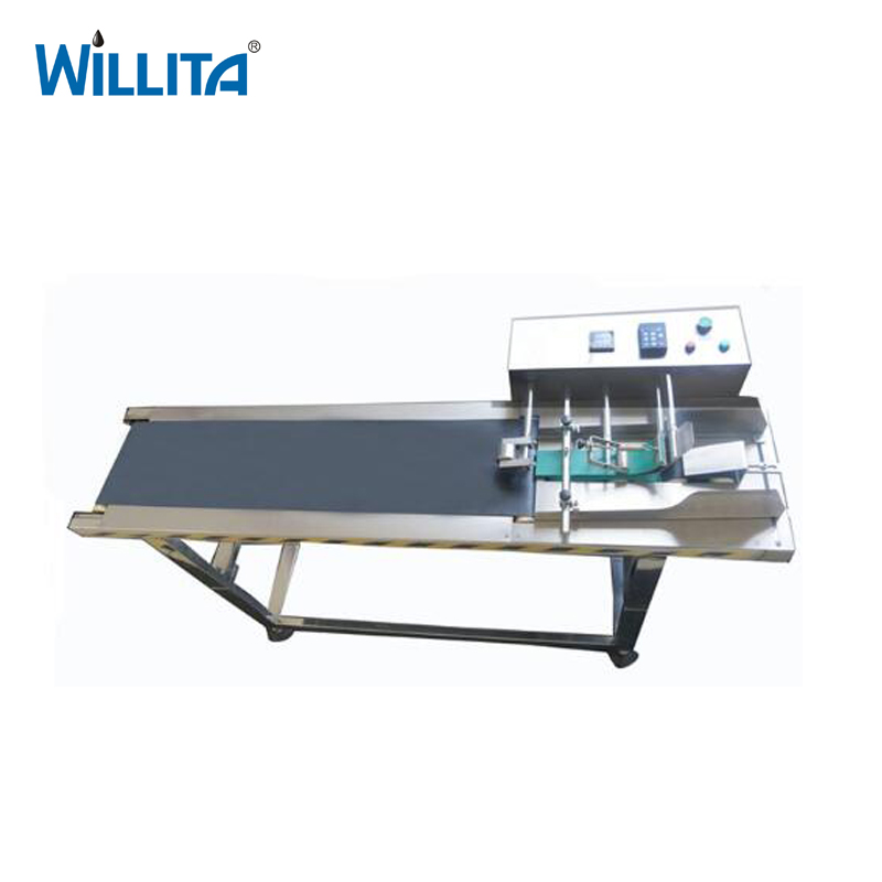 Automatic Page Paper Counting Card Feeder Machine