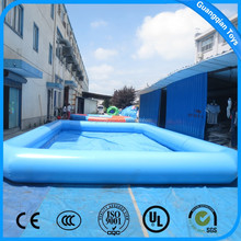 Hot Sale High Quality Large Inflatable Adult Swimming Pool