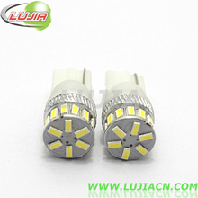 T10 car interior led 18SMD CANBUS led lamp 12v led wholesale auto bulbs, no error auto led