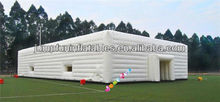 Inflatable Building white PVC Inflatable air Tent/structure for sale