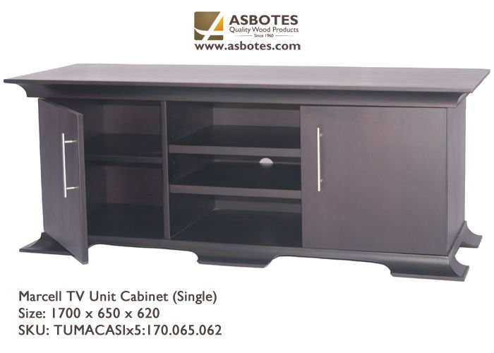 TV Stands - Entertainment Units Marcell TV Unit