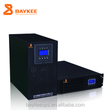 Baykee small power single phase 1 kva ups high frequency