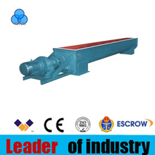 high-quality steel pipe pulverized coal Spiral conveyor