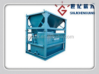 CTL small mining equipment magnetic separator for iron ore