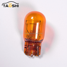 7443 Turn Amber T20 Auto Bulb Motorcycle Accessories Light