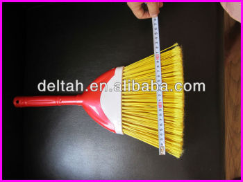 Plastic dust brush made in china