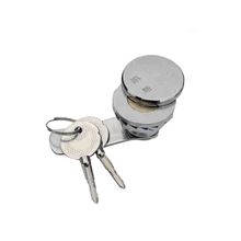 Comfortable new design safe locks double key Sold On Alibaba