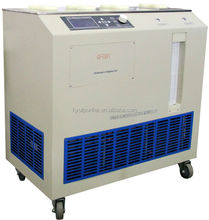 ASTM D2500 Cloud Point/CFPP/Pour Point/Solidifying Point Analyzer