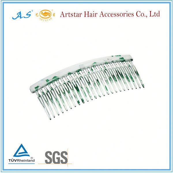 mens plastic hair comb 3069