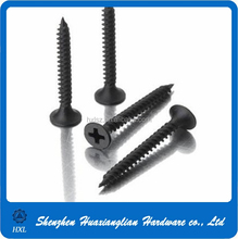 Factory supply steel self tapping desk screw with good quality
