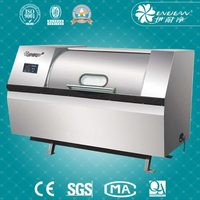 Laundry clothes horizontal washing machine/no dehydration washer