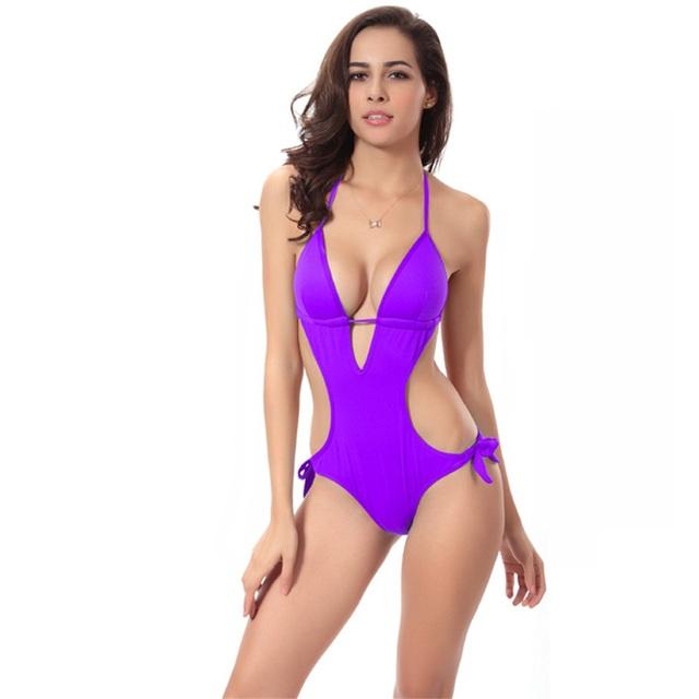 Gay Color Sexy Tinni Girl Bikini Full Body Photos Swimwear Women