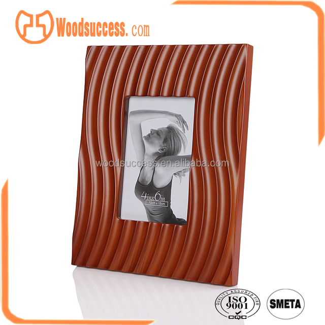 wedding decoration 5x7 cardboard picture frames
