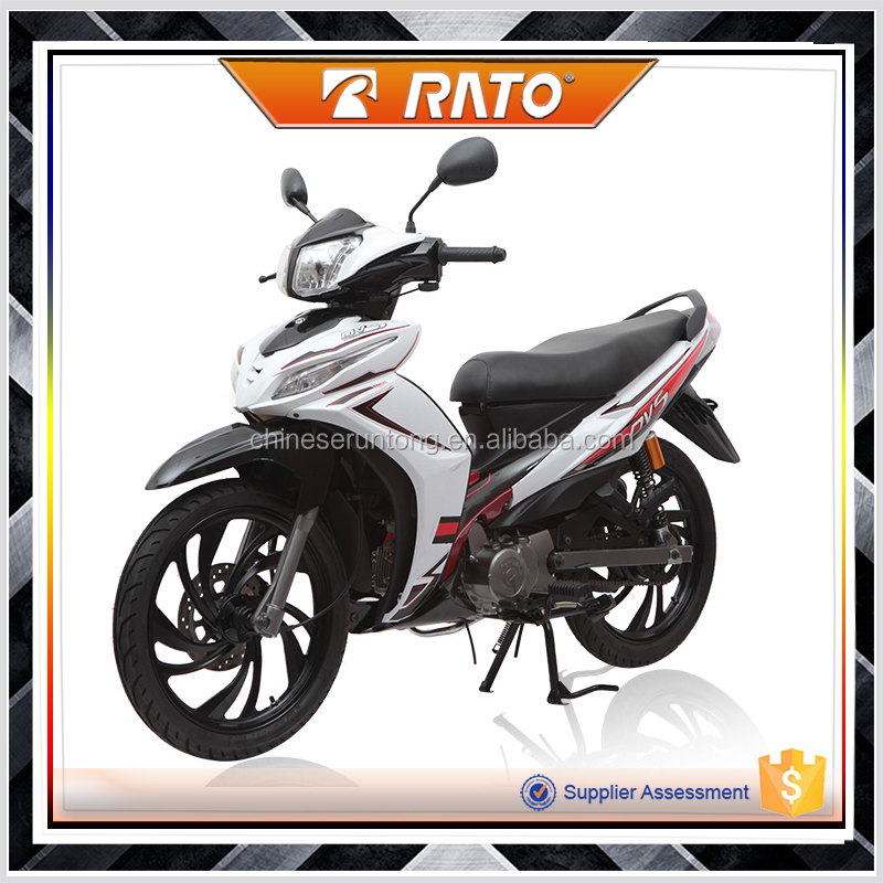 Chinese hot sale cheap cub motorcycle