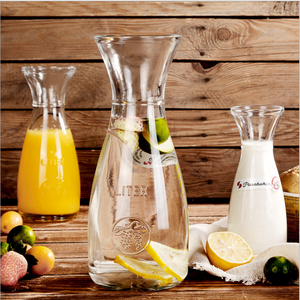 44d99f6377a New beer salad drink cup ice cream fruit juice drinkware Creative fruit cup  Transparent glass