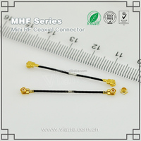 small size wifi PCB antenna, internal 2.4GHz antenna PCB wifi antenna,U.FL/IPEX connector RF jumper cable