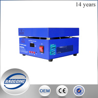 Popular mobile repairing Preheater station YG-946C BGA preheat machine