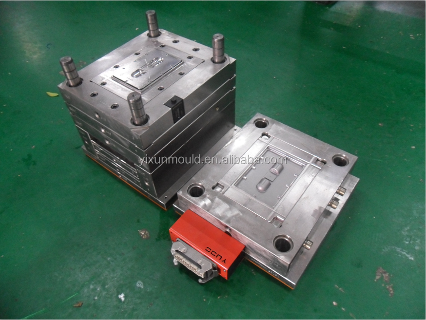 OEM provide assembly services plastics molds