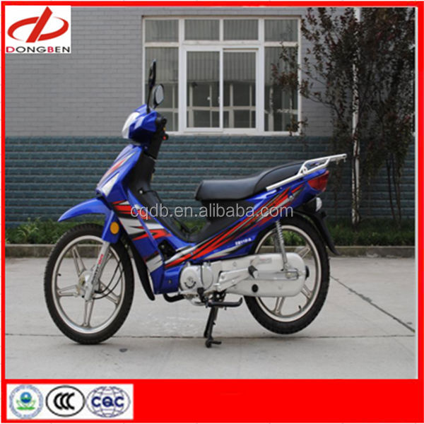 New Design Best Seller 110cc Engine Chinese made Motorcycles