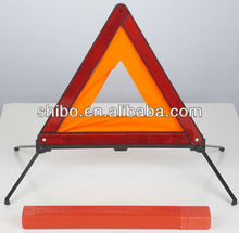 Emergency Warning Sign Reflector