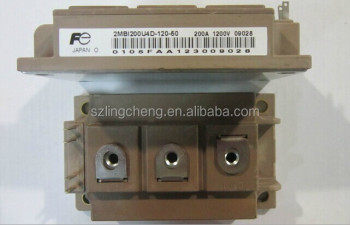 New and Original 2MBI200U4D-120-50 Module