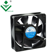 Energy Saving Axial Flow 3Wires DC 12038 120MM Cooling Exhaust Fan For Mosquito Dispeller