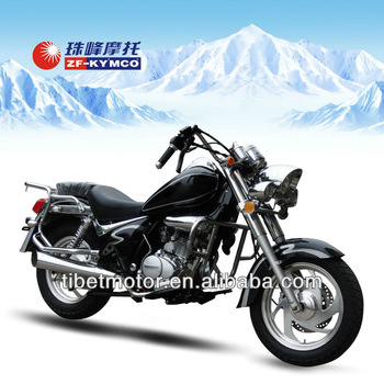 China motorcycle motor bike 150cc cruiser motorcycle ZF250-6A