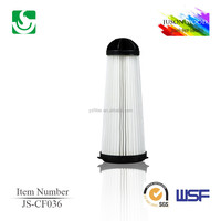 high quality professional cartridge filter dust collection