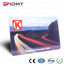 Extremely Competitive Price Print Paper/PVC id cards