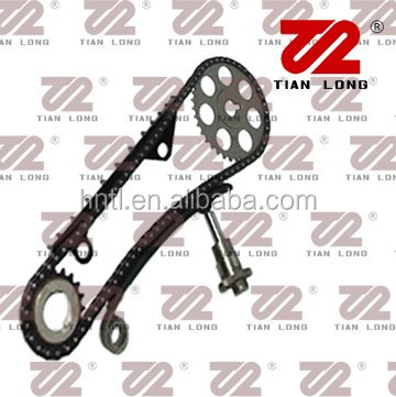 9-4164S 76036 Timing Chain Kit used in PULSAR, SENTRA,NX GA16,I(1597CC)SOHC 4 Cyl. 1990-89